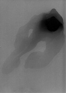 Iris Janssen, Shadowgram, 2015